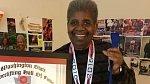 Winifred Pristell - Další silná žena, která ohromuje svými výkony i ve vysokém věku, konkrétně v 68 letech. Winifred má dva světové rekordy coby vzpěračka a chystá se získat i další ocenění. Se sportem začala až ve svých 40 let...
