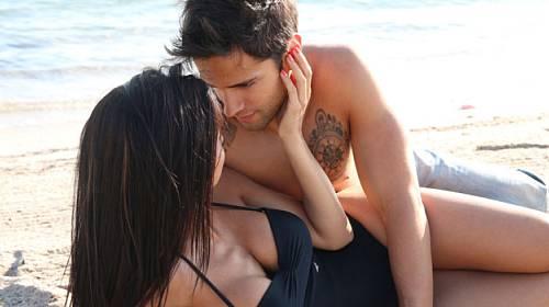 Jaký vliv má léto na sexuální život Čechů aneb Vyzkoušejte tipy sex expertky!