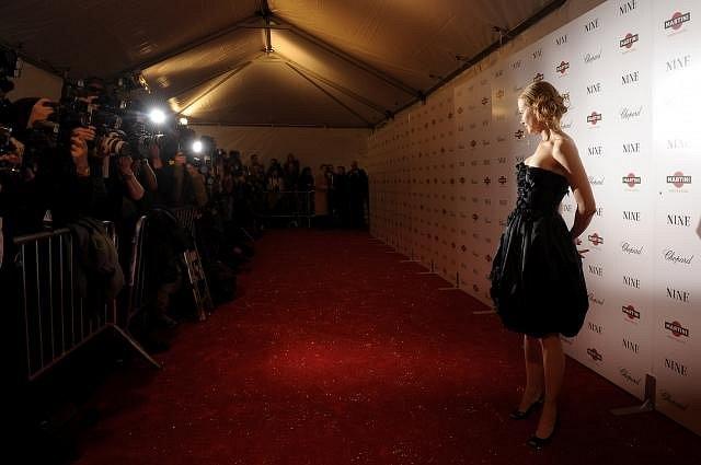 Světová módní ikona: Nicol Kidman
