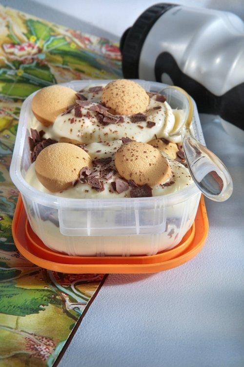 Top sladké pudinky na sobotu: Dietní recepty do krabičky (2. díl)