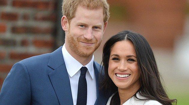 Meghan Markle: Jak vypadala na své první svatbě a na jaké tělo uhnala prince Harryho