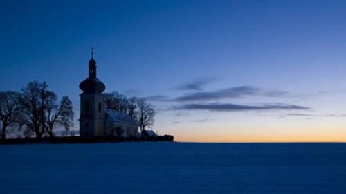 Ladovská zima: Jaké počasí měli na Vánoce naši předkové?