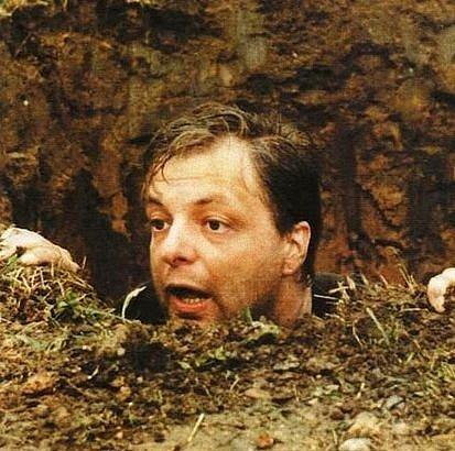 Film Vrať se do hrobu je mezi diváky velmi oblíbený.