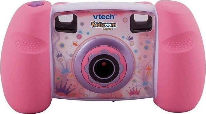 Mít svůj vlastní fotoaparát je něco! A navíc s tímhle lze fotit i pod vodou!