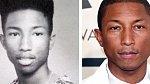 Pharrell Williams je evidentně hříčkou přírody!
