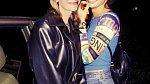 Přátelství s Cate Blanchett trvá už mnoho let.