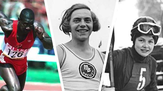 Tito sportovci šokovali, jakým podvodem získali medaile na Olympiádě!