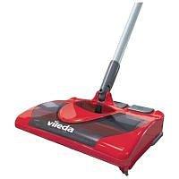 Elektrický smeták E-Sweeper
