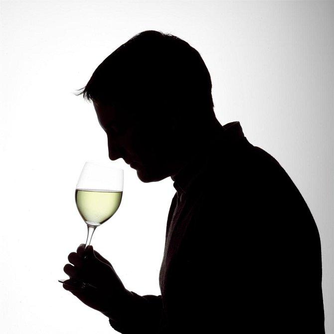 Ilustrační foto - víno