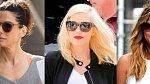 3. Noste sluneční brýle - Nošení brýlí může mít mnoho důvodů, každopádně ale jakýkoliv outfit, který doplníte dobře vypadajícími brýlemi, které vám sluší, povýšíte na luxusní model. Pod brýlemi můžete také ukrývat, ž...
