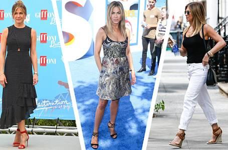 Módní ikona Jennifer Aniston: Všechny jsme chtěly vlasy jako má ona!