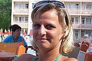 Gabriela H. - soutěžící o Proměnu