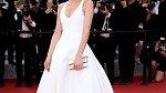 Eva Herzigová je přirovnávána k Marilyn Monroe.