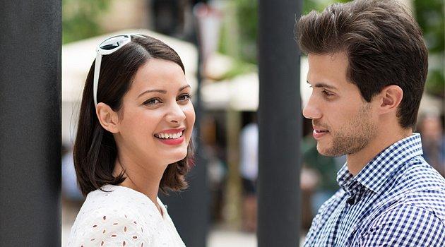 Maximální věková mezera pro randění