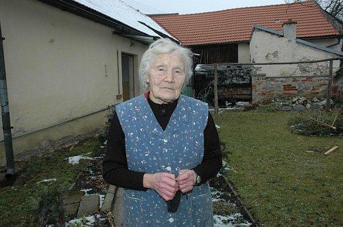 Marie Pilatova Marie Pilatova new picture