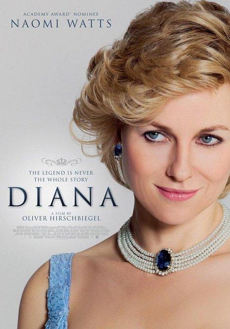KINOTIP: Diana