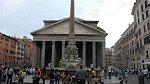 Podzimní výlet do Říma