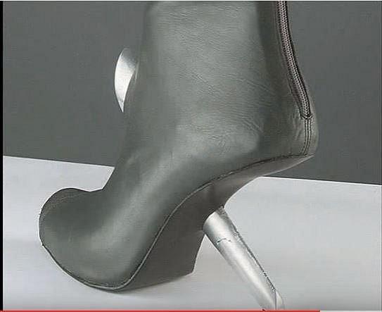 Nejulítlejší boty, které jste kdy viděli