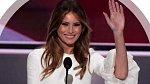 MELANIE TRUMP: Sledujte NEUVĚŘITELNOU PROMĚNU nové první dámy USA!