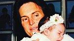 Bruce Jenner s dcerou.