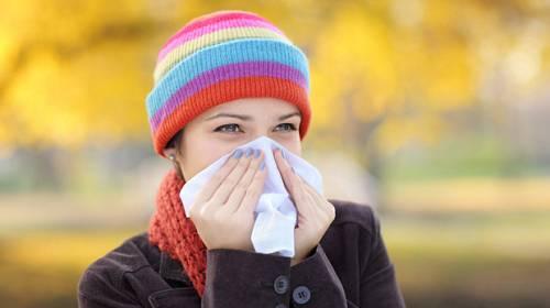 Blíží se chřipka! Jak se jí vyvarovat?