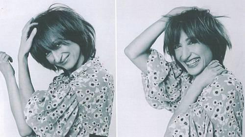 Daria Klimentová: Na primabalerínu nemusíte mít ostré lokty