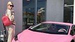 Nedávno si koupil Lamborghini a u toho vzpomínal na své začátky, kdy neměl ani na placení nájmu.