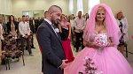 Zuzana Plačková se od svatby pořádně změnila