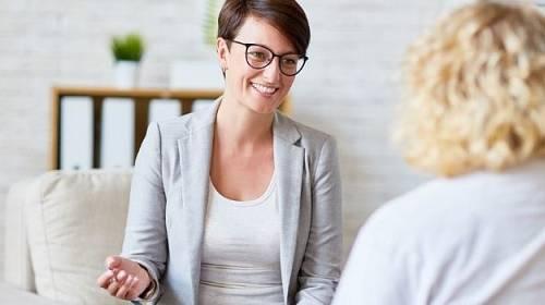 Návštěva psychologa