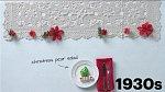 1930 - Vánoční hruškový salát