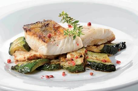 Proč jíme ryby