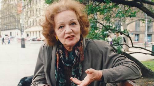 Blanka Bohdanová