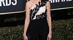 Alexis Bledel, kterou znají všichni fanoušci seriálu Gilmorova děvčata.