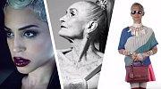 12 modelek a modelů s tělesnými deformacemi. Proč jsou slavní? Co si o tom myslíte?