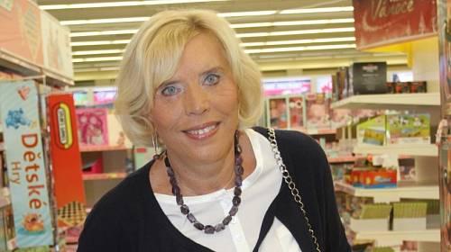 Marie Poledňáková