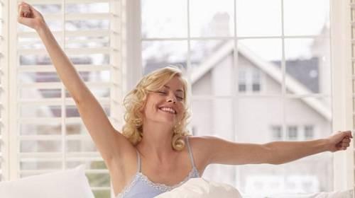 6 kroků jak zvládnout ráno v pohodě