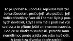 Příběh Nujood Ali