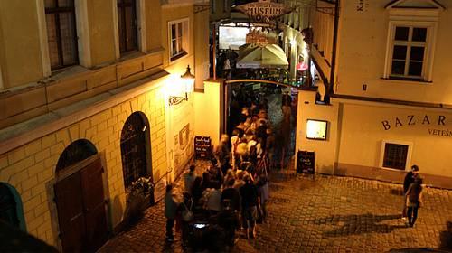 Navštivte Muzeum Karla Zemana o Pražské muzejní noci!