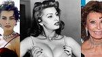 Sophia Loren, 83 let