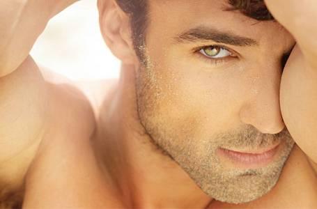 15 nejvíce sexy částí mužského těla. Souhlasíte s výsledky výzkumu?