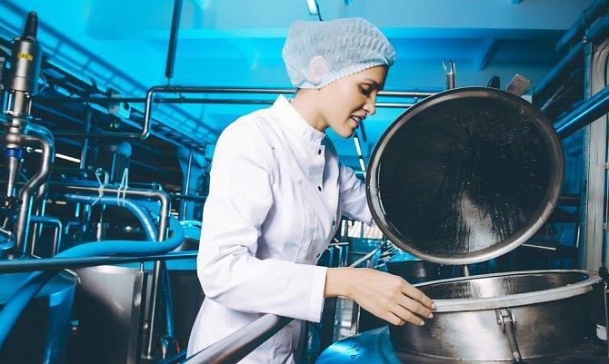 Díky pasterizaci mléka se snížil výskyt tuberkulózy.