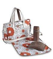 Přebalovaní taška Capri