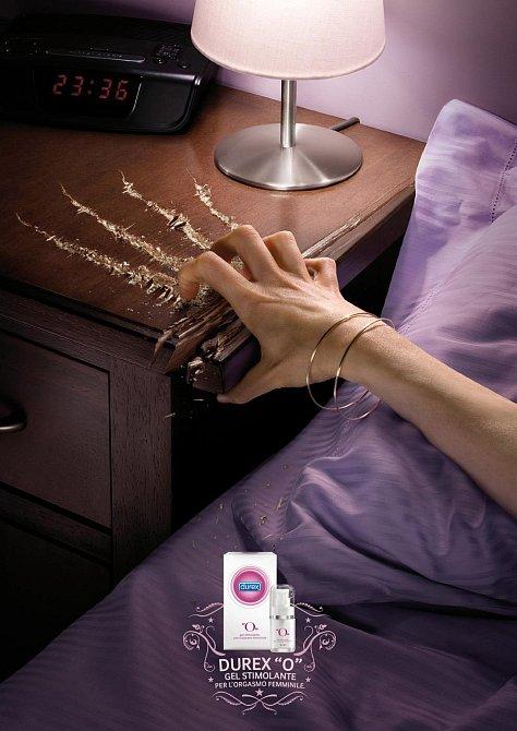 Nejlepší reklamy na bezpečný sex