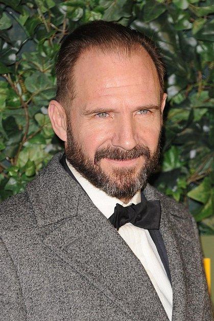 Ralph Fiennes -  anglický herec