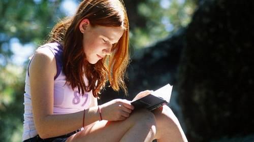 13 knih pro vaši 13letou dceru