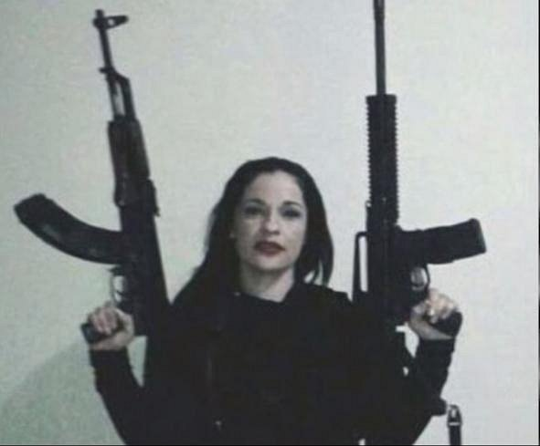 Melissa Calderon