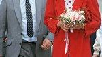 Diana a její bodyguard Barry Mannakee