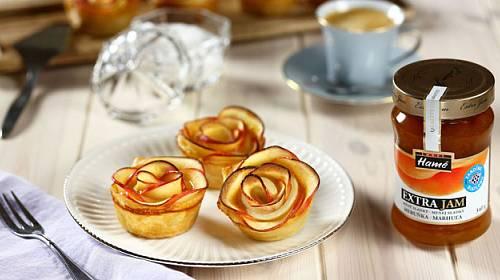 Velikonoční a jarní recepty - tipy od Hamé