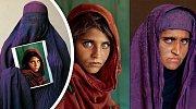 Šarbat Gula, dívka s nejkrásnějšíma očima 34 let po té: Její osud vás chytne za srdce