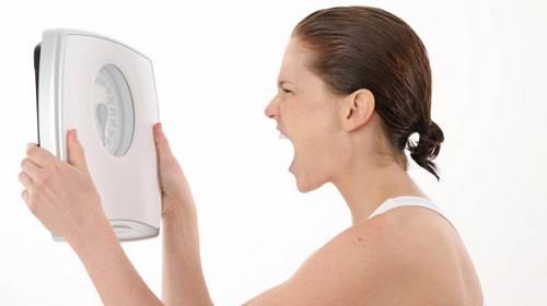 Blíží se vánoční večírek! Potřebuji zhubnout